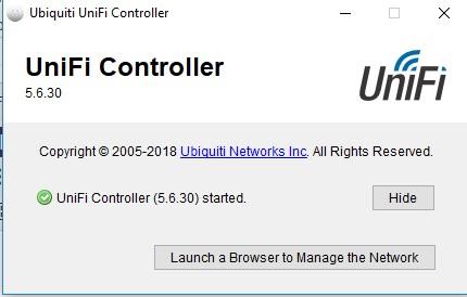 การ Config Mesh Network บนอุปกรณ์ Ubiquiti Unifi AC-M
